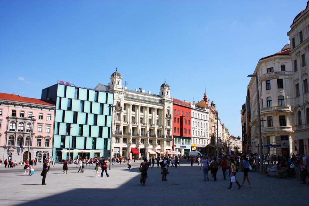 Brno Tourist Informations | BrnoInfo.com